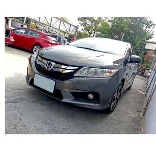 【老頭藏車 】2015 Honda City『0元就把車貸回家 』『全貸,超貸,免保人』中古 二手 汽車