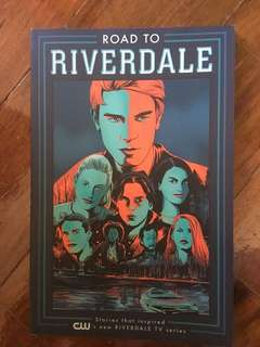 Riverdale Comics