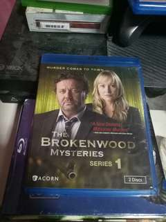 Brokenwood mysteries season one