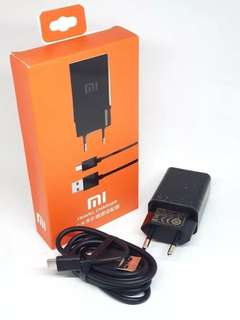Charger original Xiaomi 2Ampere