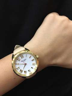 Selling brand new branded watches