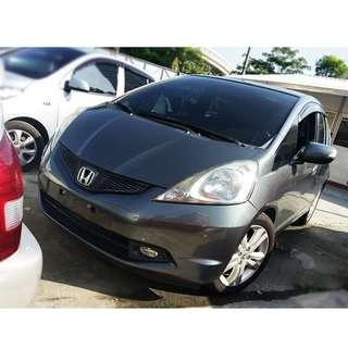 【老頭藏車 】2008 Honda FIT『0元就把車貸回家 』『全貸,超貸,免保人』中古 二手 汽車
