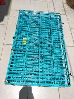 寵物大籠 (约3尺x 2尺)