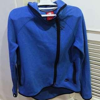 NIKE Post-Workout Jacket