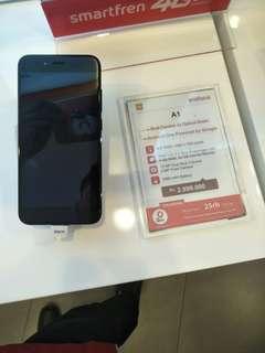 Xiaomi A1 Dicicil Tanpa Kartu Kredit