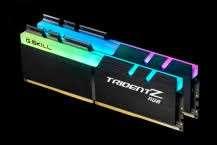 G.Skill Trident Z RGB 16GB DDR4 3600MHz C16 F4-3600C16D-16GTZR Samsung B-die RAM AMD Ryzen Compatible