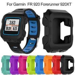 Garmin Forerunner - 3rd Party Watch Case Silicone Protector [Forerunner 920]
