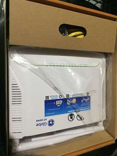 HG180 router modem
