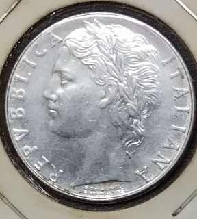 Italy 100 lire 1978