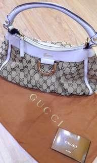 💯authentic Gucci Handbag