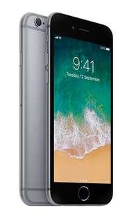 Brand new unlocked iPhone 6s 128 GB