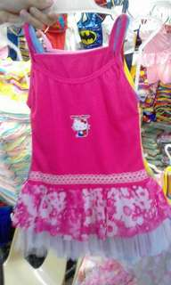 Kids Dress P250 (6pcs)