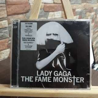 The Fame Monster by Lady Gaga Album