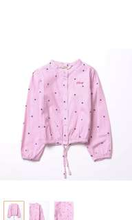 Poney Long Sleeve Tops Pink 1-2Y #July70