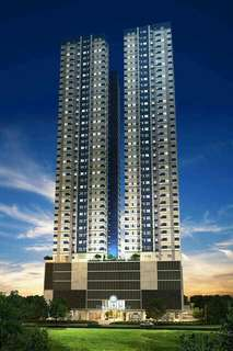 RFO Condo in Ortigas CBD