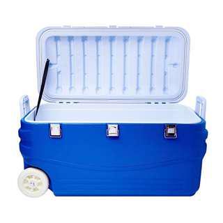 Ice box cooler - 100 litre