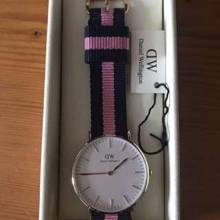 DW 女裝錶