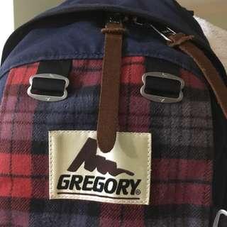 Gregory 背囊 (經典圖案)