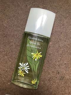 [PRELOVED] ELIZABETH ARDEN GREEN TEA HONEYSUCKLE EDT 100ml (NO BOX)