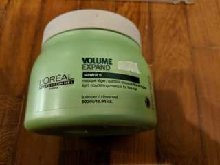 Brand new L'oreal hair mask