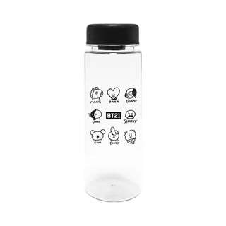 BTS BT21 Bottle