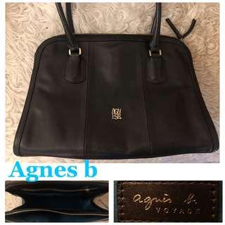 Agnes b手袋