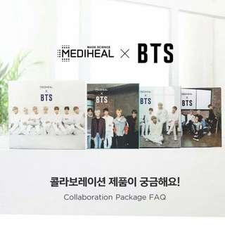 BTS Mediheal