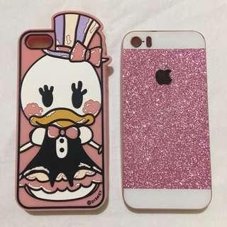 case iphone 5 & iphone 6