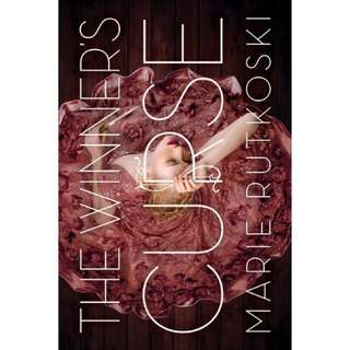 🚚 The Winner's Curse by Marie Rutkoski