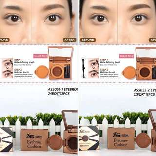 ashley eyebrow cushion