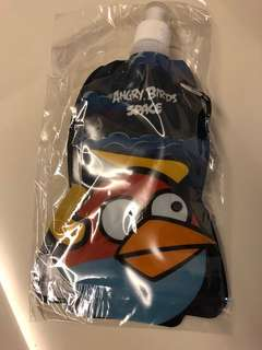 Angry Birds Water package bottle