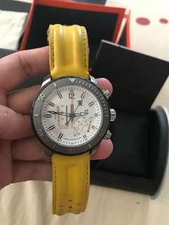 Technoluxury TX 800 seri s watch