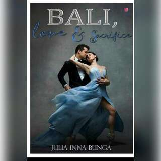 Ebook Bali, Love & Sacrifice