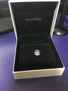 Pandora Disney Cinderella Charm 價錢可議