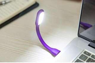 Mini USB light