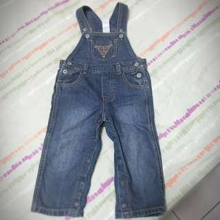 Original Guess Overall-preluv