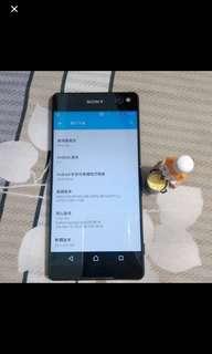 🚚 美Sony C5.4G.6.0寸.95新