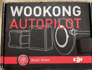 DJI WOOKONG AUTOPILOT