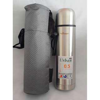 Seagull Urban Stainless Steel Vacuum Flask 500ml