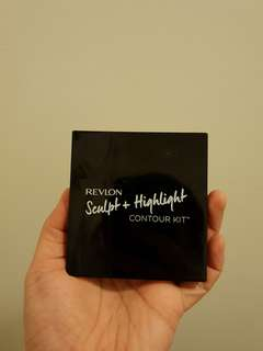 Revlon Sculpt + Contour Kit