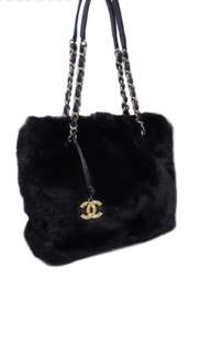 Chanel bag 手袋