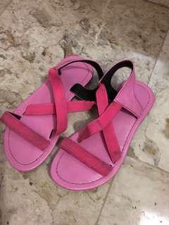 Pink Slip on