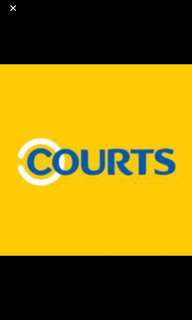 Wtb courts vouchers