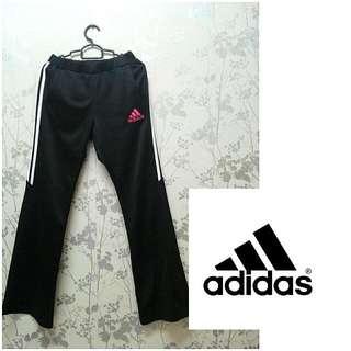 Adidas Women Black