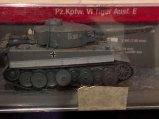 VI Tiger tank