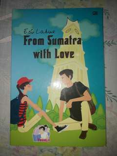 From Sumatra with Love - Esi Lahur