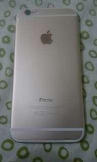 IPHONE 6 Gpp (64gb) broken iphone