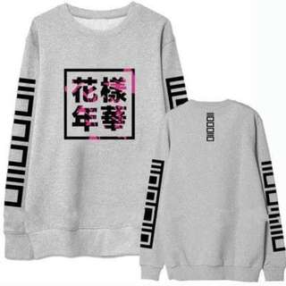 BTS HYYH Sweater