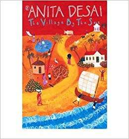 eBook - The Village by the Sea by Anita Desai
