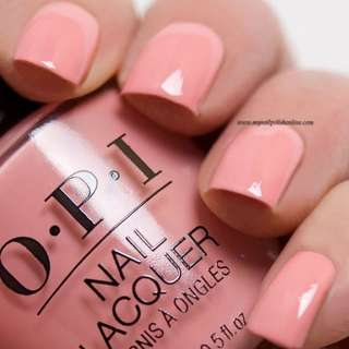 OPI You've got Nata On Me L19